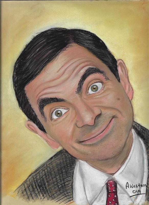 Rowan Atkinson par western61